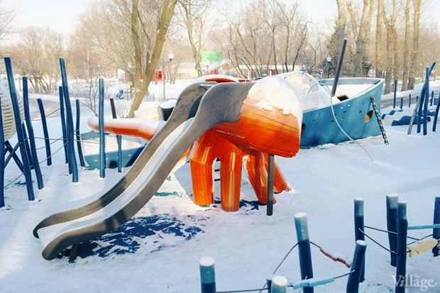 Как датский дизайн делает счастливыми детей в России. Изображение № 8.