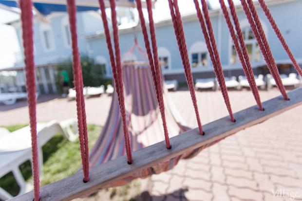 Прохладное место: 5 пляжей в Киеве. Зображення № 93.