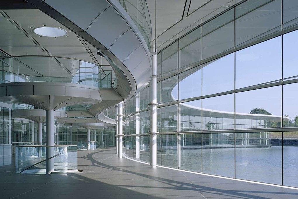 Фабрики умственного труда: Как устроены самые впечатляющие лаборатории в мире. Изображение № 12.