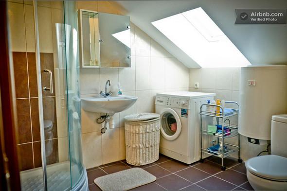 В Киеве появился международный сервис посуточной аренды жилья Airbnb. Зображення № 16.
