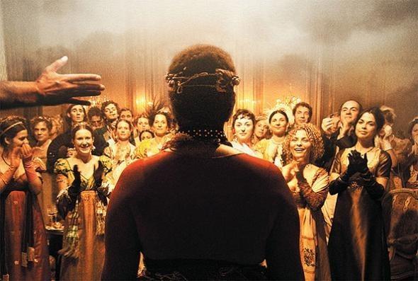 В кинотеатре «35 мм» открывается мини-фестиваль «Французское кино сегодня». Изображение № 3.