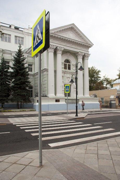 Обновлённая Пятницкая улица. Изображение № 17.