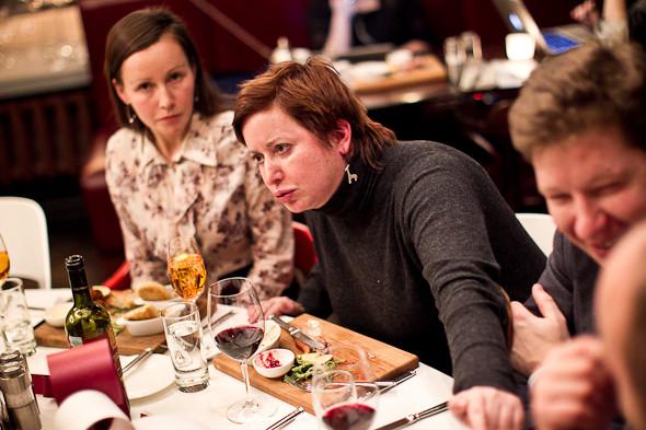 Разговоры на ужине: Гражданские инициативы. Изображение № 28.