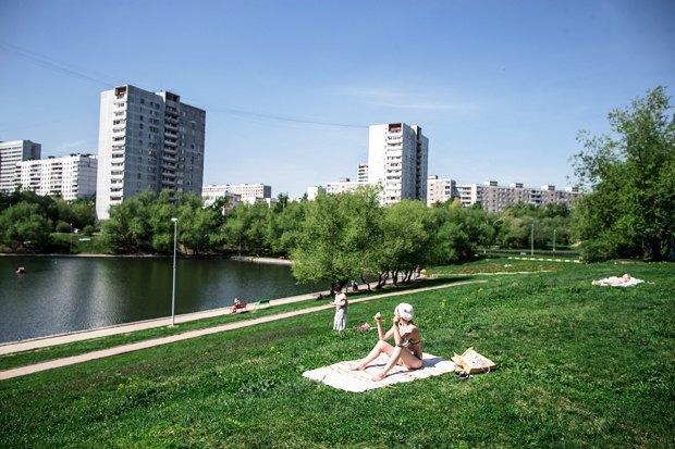 Личный опыт: Как включить советский микрорайон в список Всемирного наследия ЮНЕСКО. Изображение № 22.