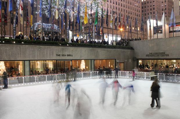 Дневник города: Зима в Нью-Йорке. Изображение № 25.