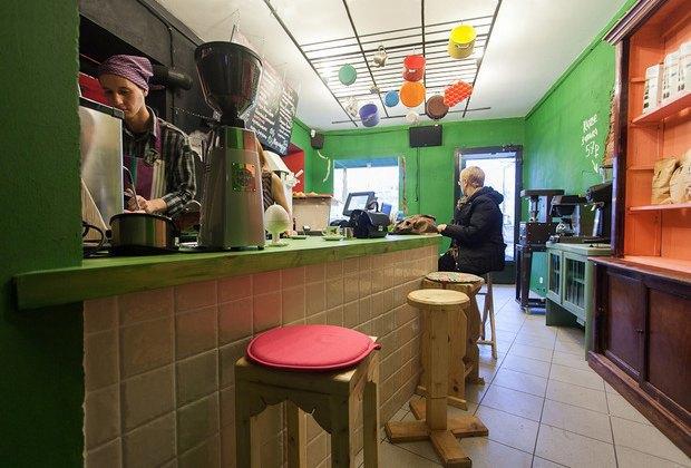 Эксперимент The Village: Впоисках лучшего кофе ссобой . Изображение № 6.