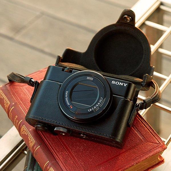 Гид по подаркам: Фотоаппараты и фотоаксессуары. Изображение № 2.
