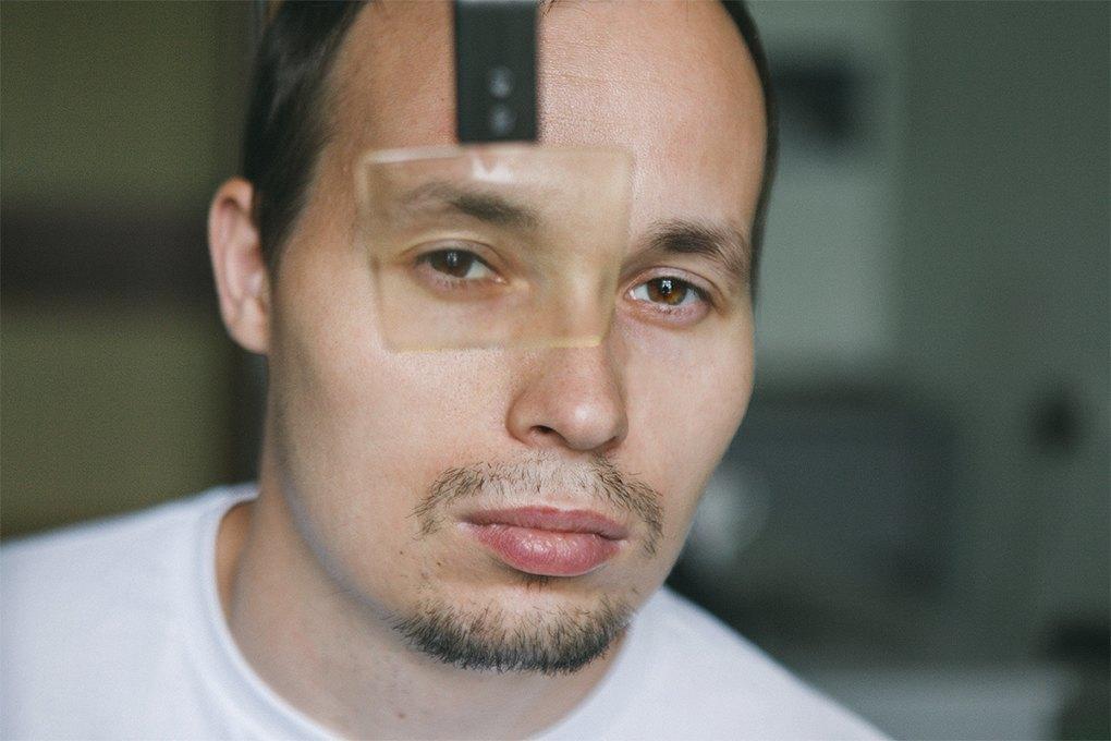 Livemap: Как сделать Google Glass для мотоциклистов . Изображение № 4.