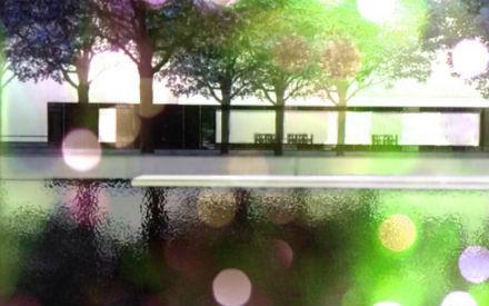 Новости парков: Коворкинг в парке Горького, «Жан-Жак» в саду Баумана и футбольный парк в «Лужниках». Изображение № 1.