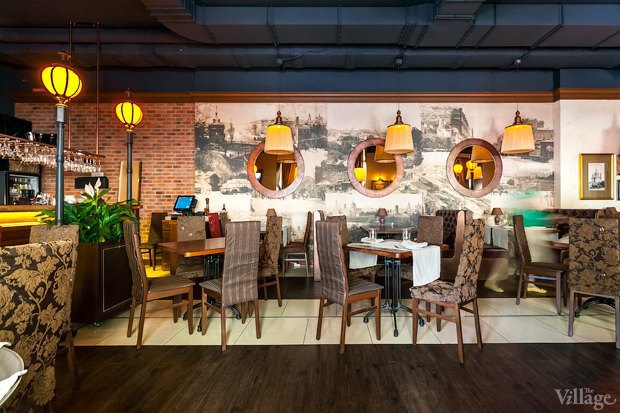Новости ресторанов: Napule, «Чашка», Grill do Brasil, «Вагон» . Зображення № 1.
