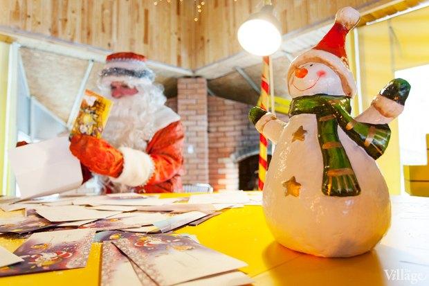 Wish List: Что дети заказывают Деду Морозу. Зображення № 8.