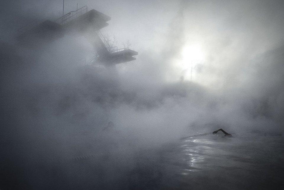 Камера наблюдения: Москва глазами Сергея Пономарёва. Изображение № 6.