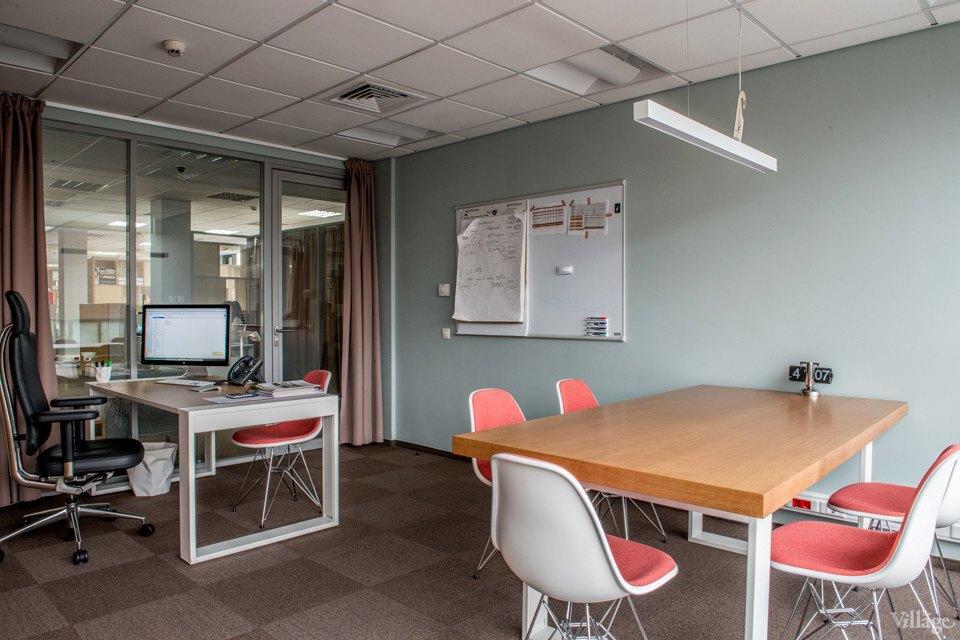 Интерьер недели (Москва): Офис компании B2B-Center. Изображение № 29.