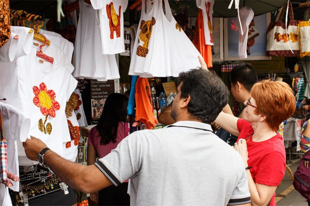 10 мест вБангкоке, куда ходят сами бангкокцы. Изображение № 4.