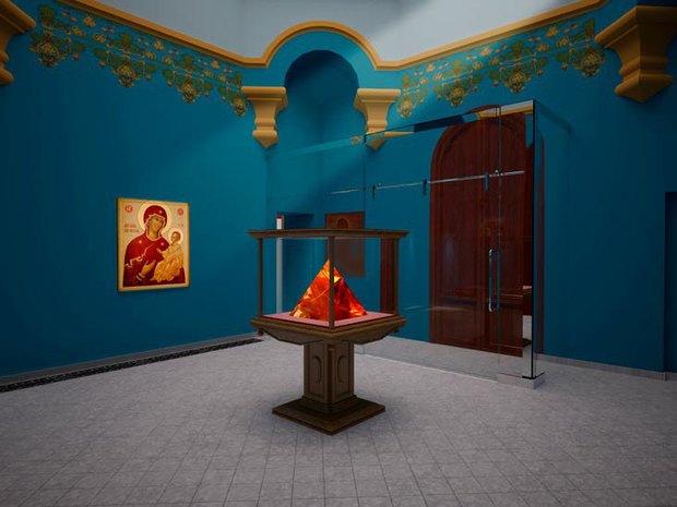 У «Исаакиевского собора» появится филиал. Изображение № 1.