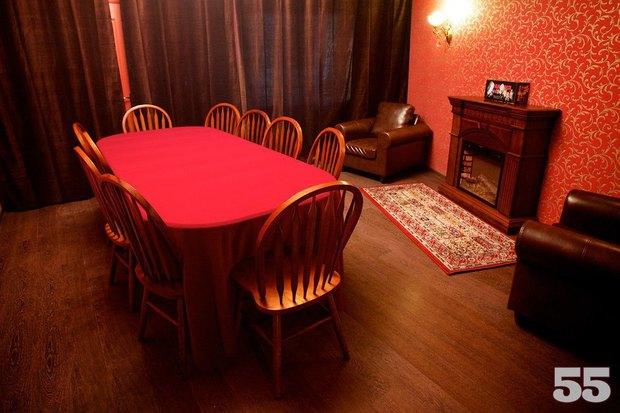 В Приморском районе открылось антикафе «Квартира 55». Изображение № 6.
