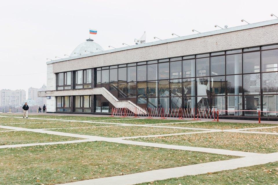 Юрий Болотов — о том, почему Дворец пионеров— лучшее место Москвы . Изображение № 3.