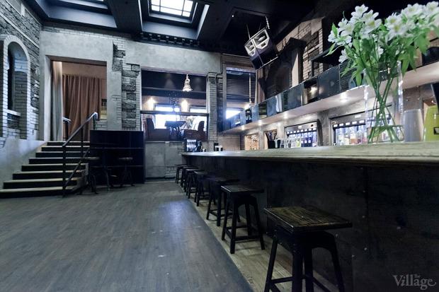 Новое место (Киев): Ресторан Pravda Bar. Зображення № 25.