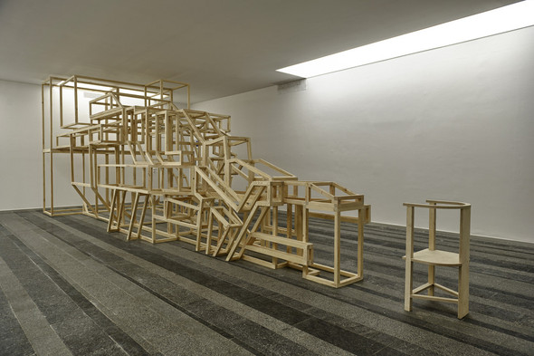 29 октября в PinchukArtCentre откроются четыре выставки. Зображення № 5.