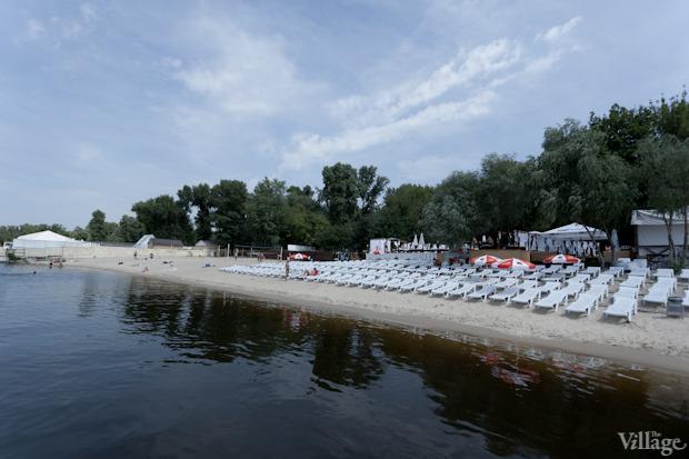 Прохладное место: 5 пляжей в Киеве. Зображення № 6.