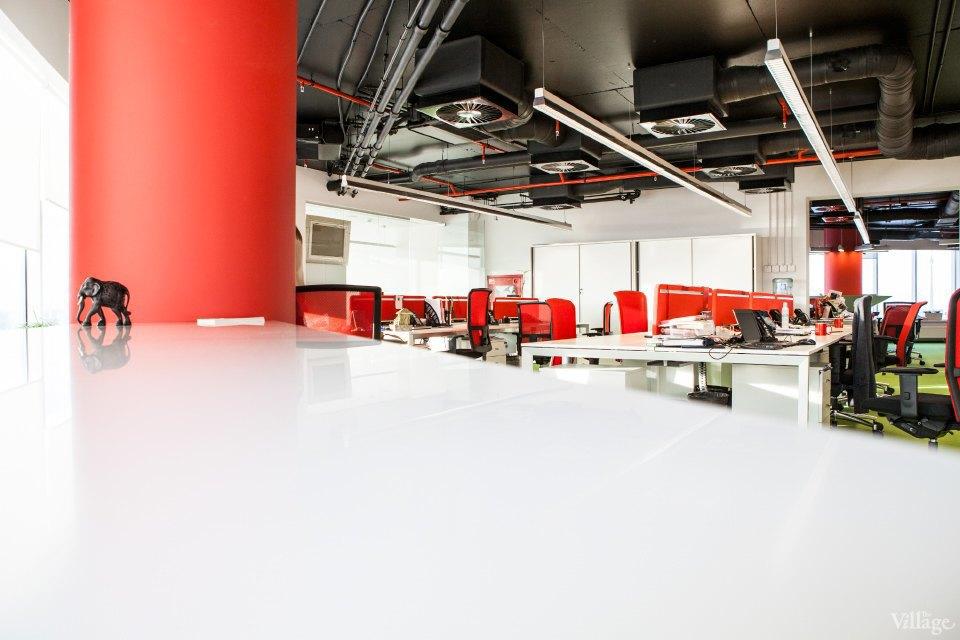 Офис недели (Москва): «Центр финансовых технологий». Изображение № 24.