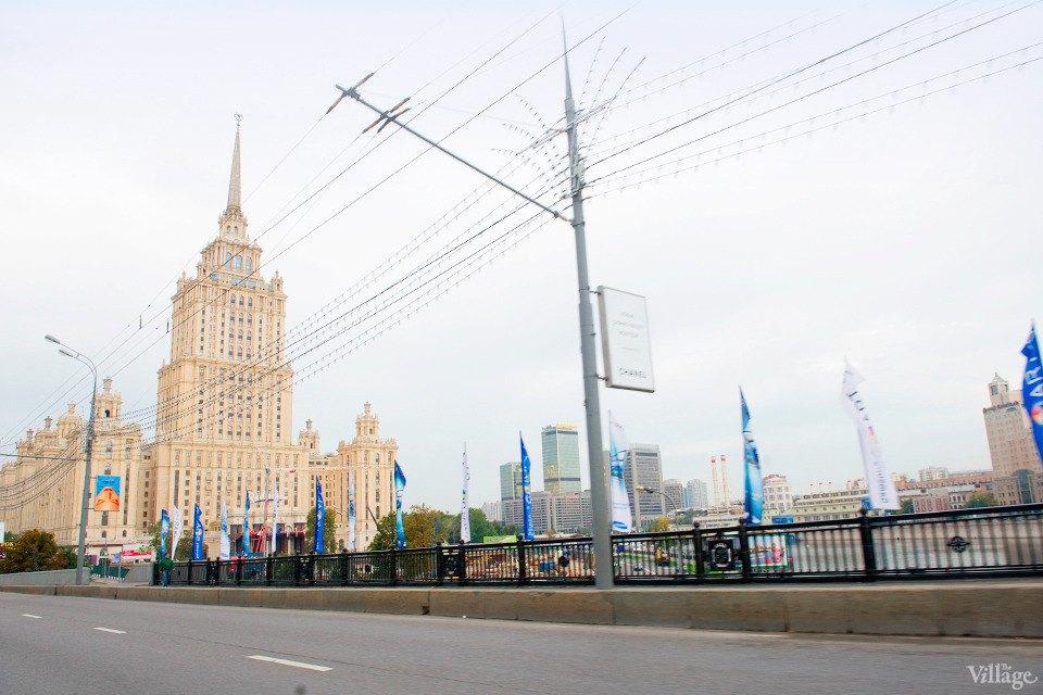Дом — работа: Москва глазами Путина. Изображение № 29.