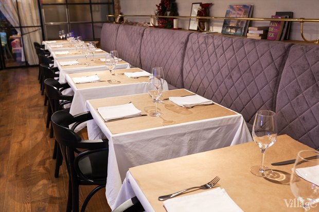 Новое место: Ресторан Kroo Cafe . Изображение № 5.