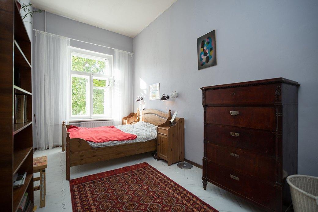 Квартира на пересечении Мойки иГороховой без кухни. Изображение № 9.