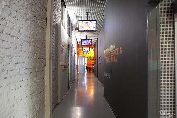 Офис недели (Москва): Рекламное агентство Grape. Изображение № 28.