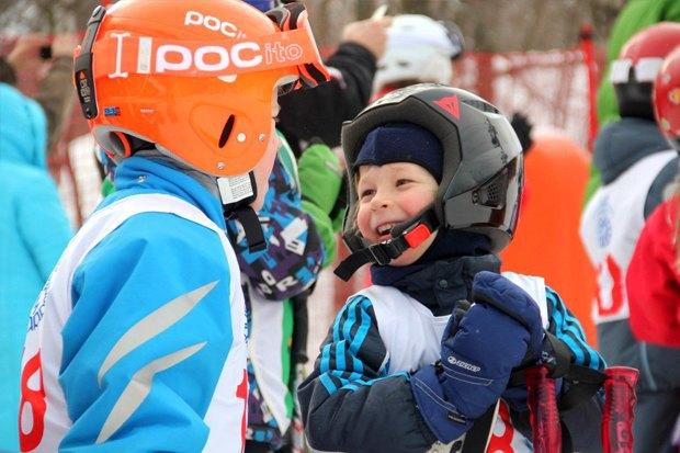 Люби и катайся: Где заняться олимпийскими видами спорта вМоскве. Изображение № 16.