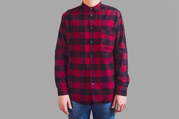 Вещи недели: 13фланелевых рубашек. Изображение № 12.