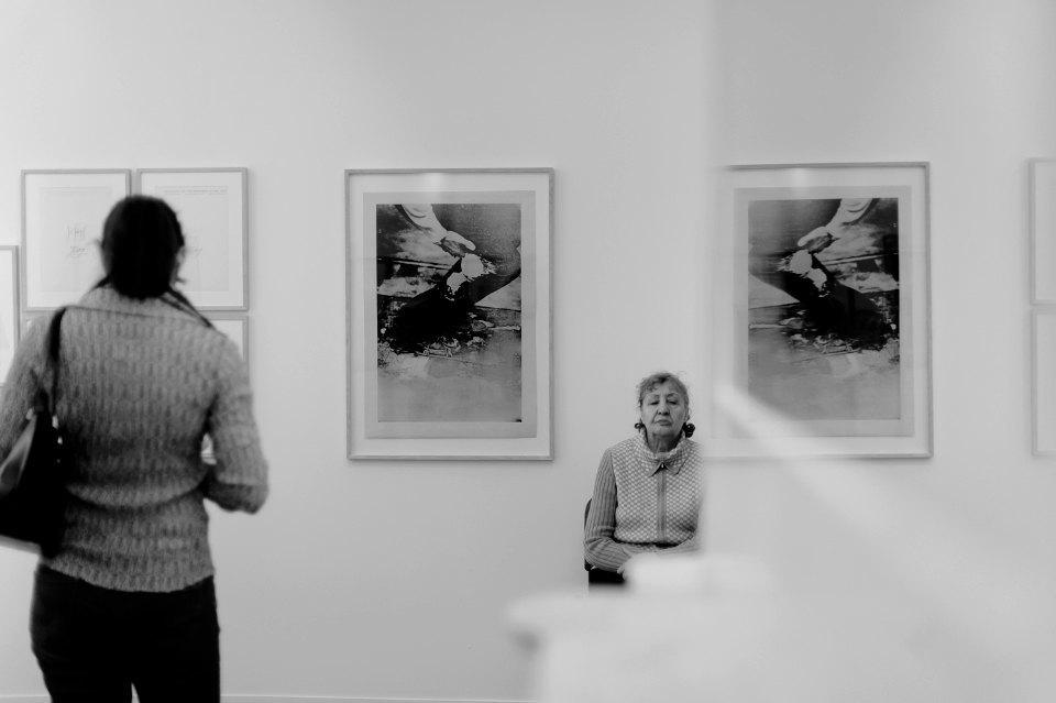 Камера наблюдения: Москва глазами Анастасии Брюхановой. Изображение № 6.