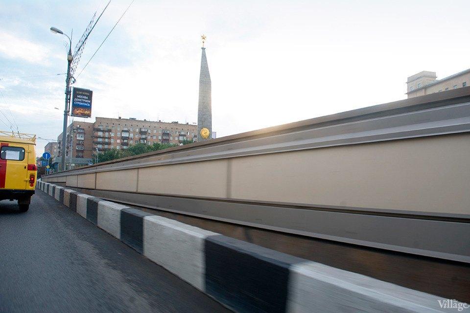 Дом — работа: Москва глазами Путина. Изображение № 18.