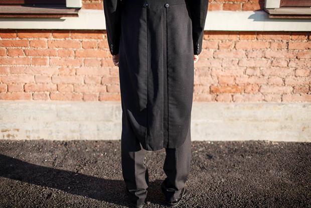 Внешний вид: Алексей Ешин, владелец магазина Off. Изображение № 7.