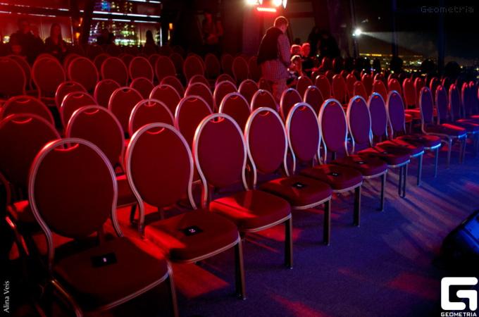 В «Москва-Сити» открылся театр «Белая ворона». Изображение № 2.