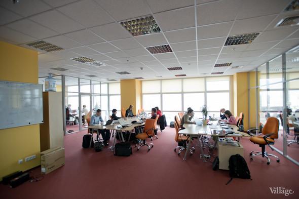 Офис недели (Киев): Сiklum. Изображение № 45.