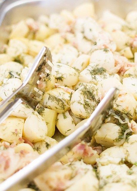 Кто кормит: Шеф-повар посольства Кубы онациональной кухне. Изображение №4.