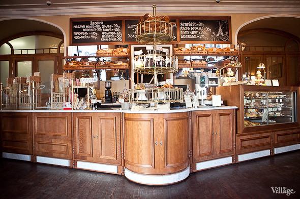 Новое место (Петербург): Ресторан-кондитерская Du Nord 1834. Изображение № 2.