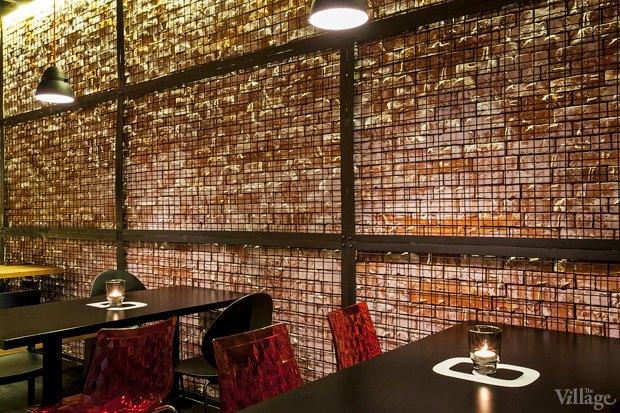Новое место (Киев): Bibique Bar. Зображення № 17.