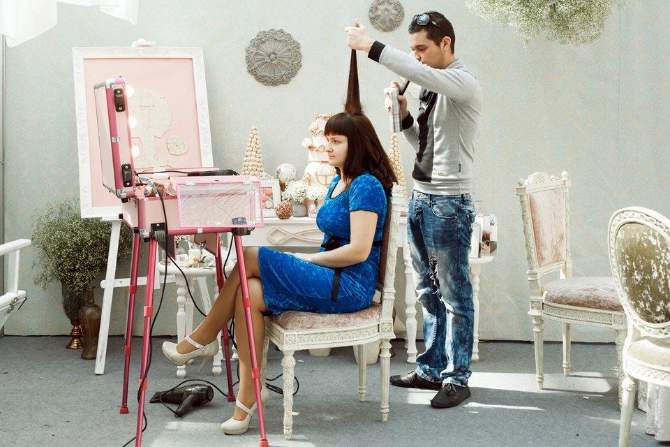 Как Наталья Берег открыла салон красоты по вызову PeggySue. Изображение № 12.