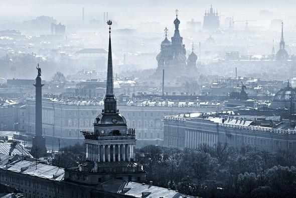 В России выбирают самый любимый город. Изображение № 8.