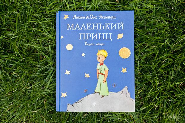 «Маленький принц» — 330 рублей. Изображение № 31.