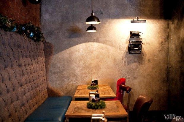 Бар и кафе Simon Says Bar. Изображение № 9.