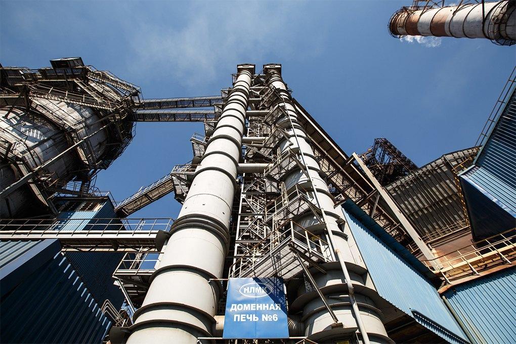 Производственный процесс: Как плавят металл. Изображение № 1.