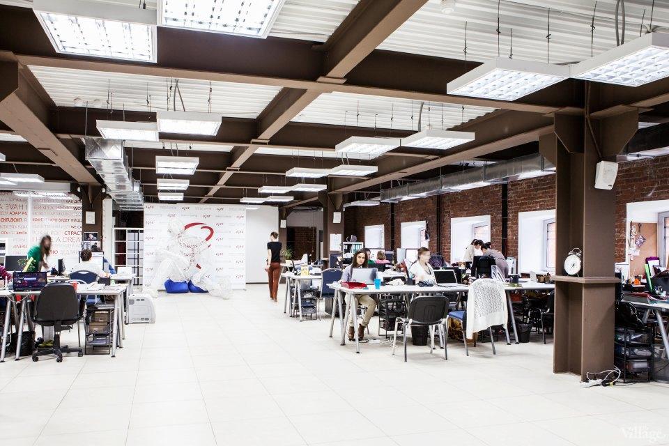 Офис недели (Москва): Eventum Premo. Изображение № 6.