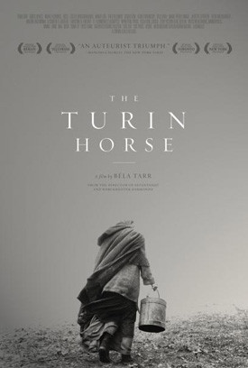 Фильмы недели: «Туринская лошадь», «Тираннозавр», «Женщина в черном», «Белоснежка: Месть гномов». Изображение № 1.