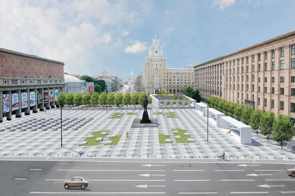 Какой будет Москва в 2035 году: 5главных городских проектов. Изображение № 17.