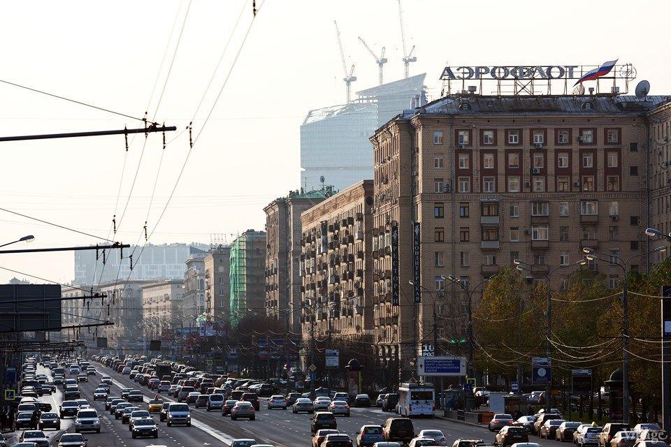 Реклама на крышах: Доипосле. Изображение № 10.