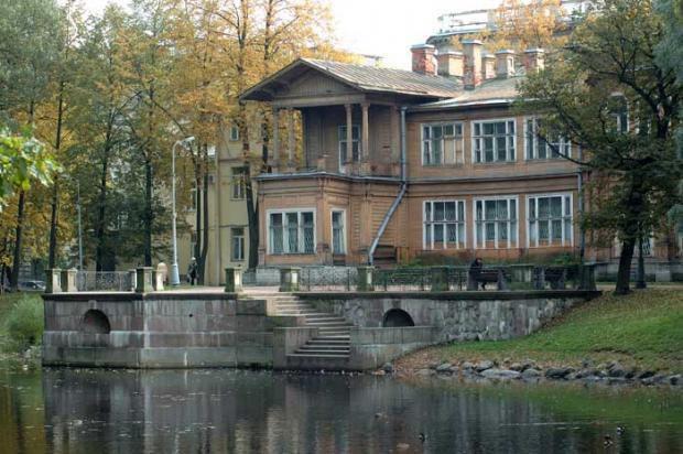 Заброшенную дачу Громова превратят вкультурный центр. Изображение № 2.