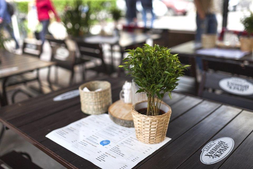 Кафе Luigi на Невском проспекте . Изображение № 4.